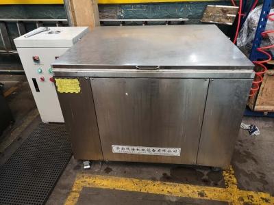 超声波清洗机温度控制的方法有哪些?