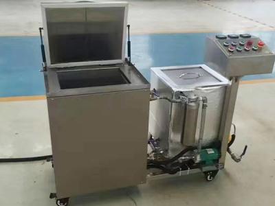 超声波清洗机生产厂家