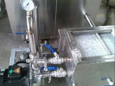 循环过滤超声波清洗机