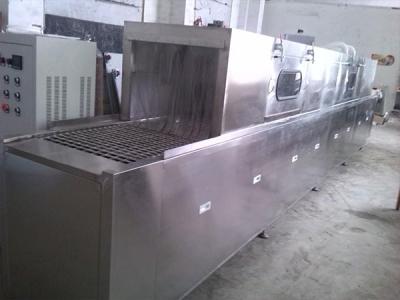 超声波清洗机的基本元件的使用
