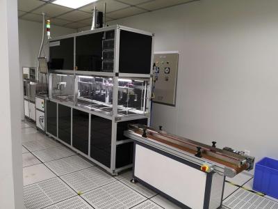 滤芯超声波清洗机的操作步骤有哪些?
