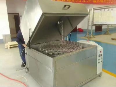 影响山东超声波清洗机清洁效果的两大因素是什么?
