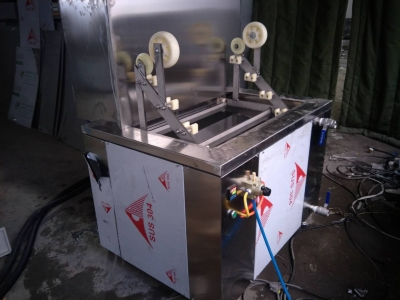 超声波清洗机有辐射吗?