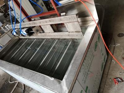 超声波清洗机设备水槽的大小及应用领域
