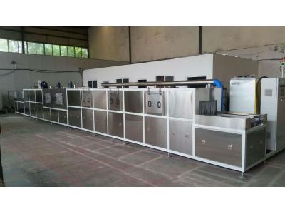 超声波清洗设备清洗技术在金属制品有哪些应用?