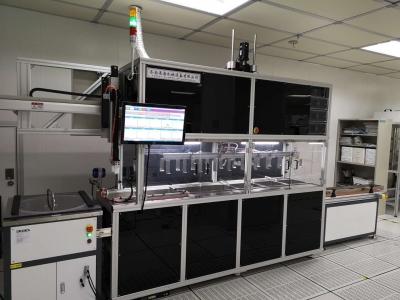 超声波清洗机的高频与低频的区别在于什么?