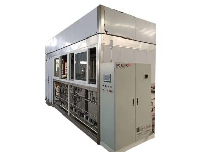 KRZD-B系列全自动机械清洗机
