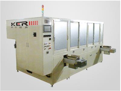 KRZD-D系列全自动光学镜片清洗机