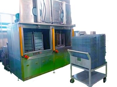 KRXZ-B系列全自动物料箱清洗机
