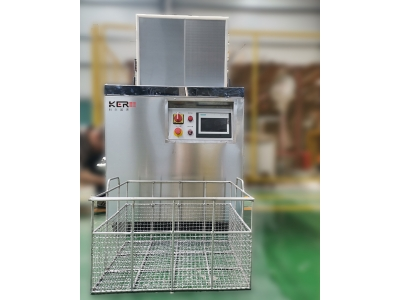 KER-1800超声波清洗设备