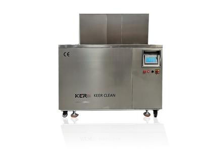 KER-4000全自动超声波清洗机