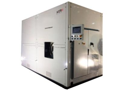单工位全自动真空碳氢清洗机