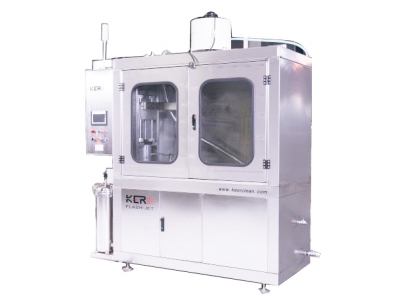 DPF再生资源清洗机